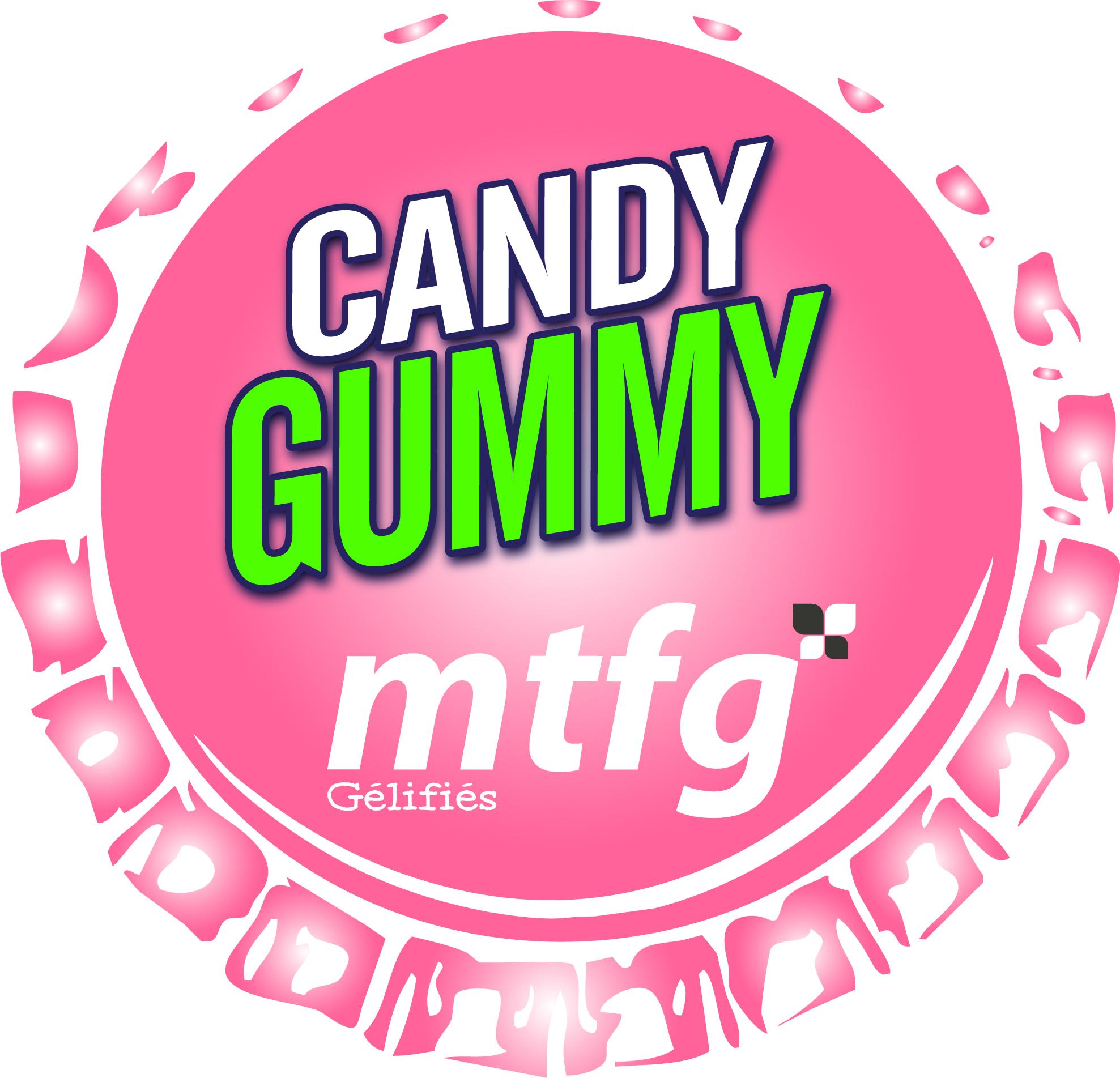 MTFG Gélifiés